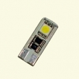 Светодиоды MLux T10-2SMD CAN-BUS