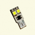 Светодиоды MLux T10-4SMD CAN-BUS