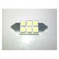 Светодиоды MLux T10-36-6SMD CAN-BUS