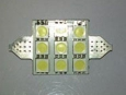 Светодиоды MLux T10-31-9SMD CAN-BUS