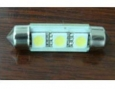 Светодиоды MLux T10-36-3SMD CAN-BUS
